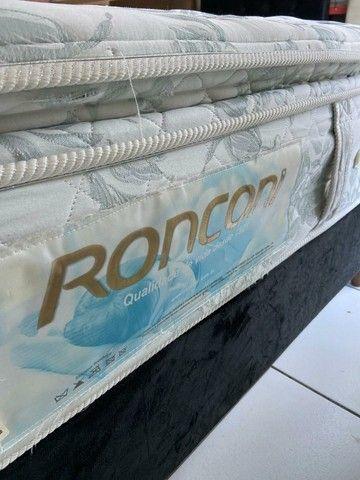 cama king size - Ronconi - entregamos - Foto 3