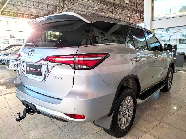 Toyota SW4 SRX 2.8 Turbo Diesel 4X4 2021 0KM - Foto 3