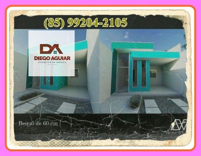 Casas em Pedras/Barrocão - Itaitinga ¨%$#@ - Foto 12