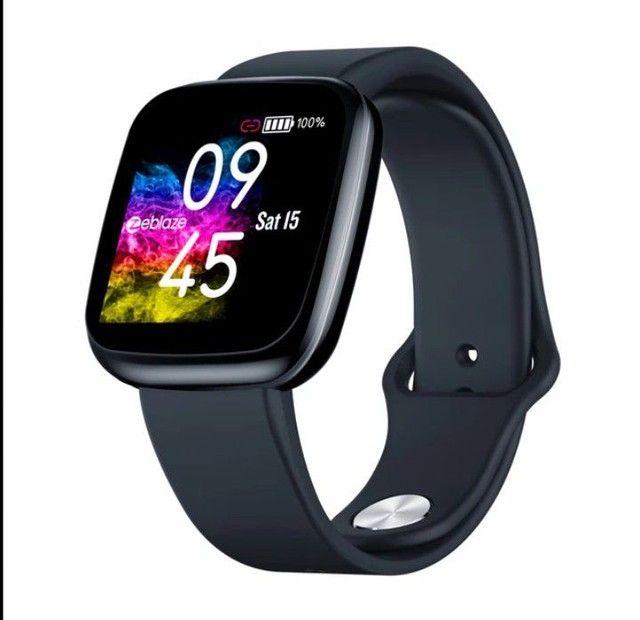 Smartwatch zeblaze cristal 3