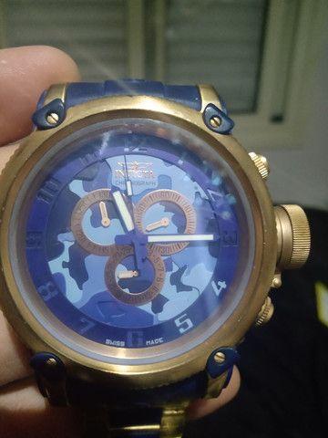 Relógio invicta original - Foto 5