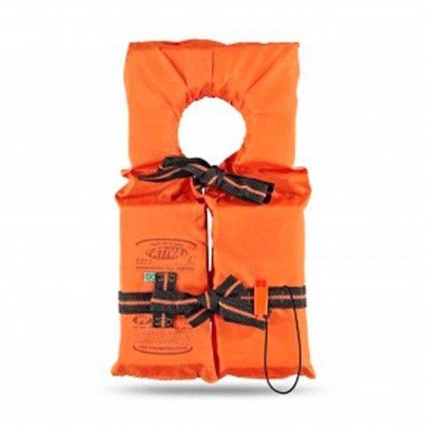 Coletes salva vidas Ativa, homologados pela marinha (P / M / G e GG)