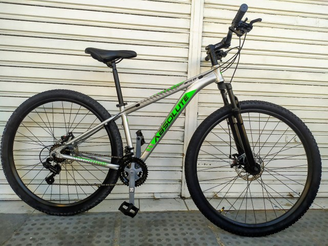 Bike ABSOLUTE WILD