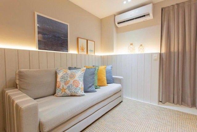 Lindo Apartamento Doubleflat Beira Mar  - Foto 11