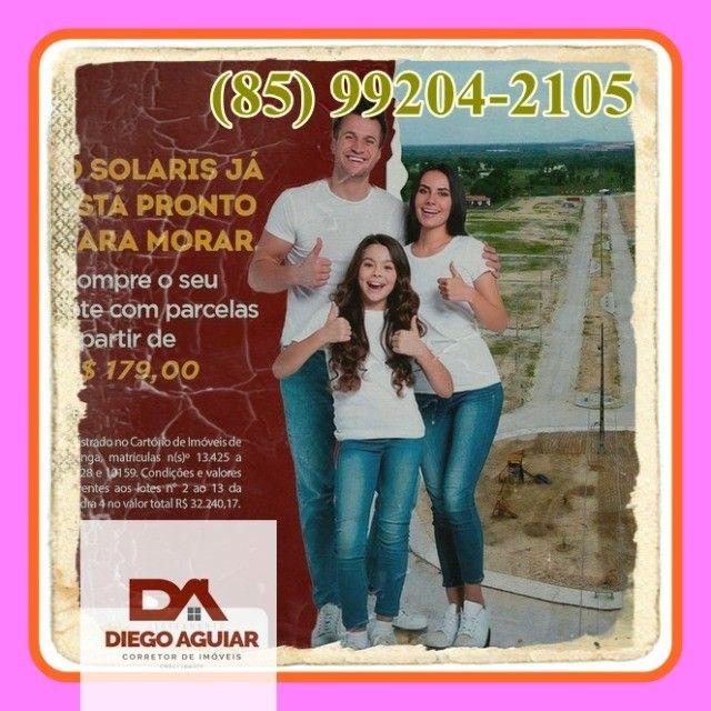Loteamento Solaris em Gererau *&¨%$ - Foto 6