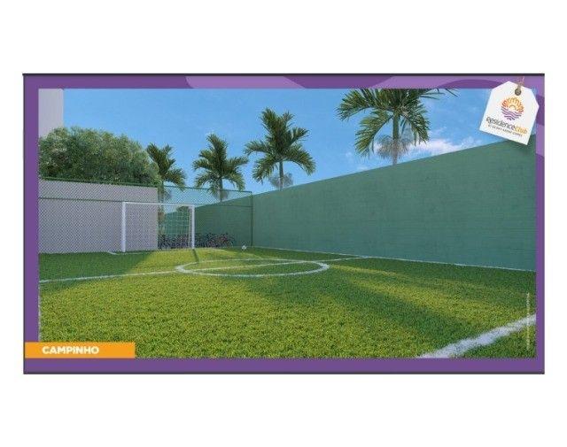 Residence club Dr Genny André Gomes apartamentos de 2 - 3 quartos com suítes  - Foto 9
