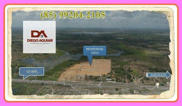 Loteamento Residencial Catu &¨%$# - Foto 13