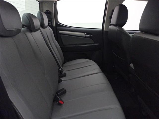 Chevrolet S10 2.8 16v turbo diesel ltz cd 4x4 automático - Foto 15