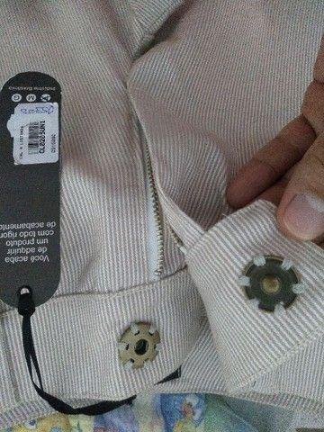 Jeans calça ( P ) - Foto 3