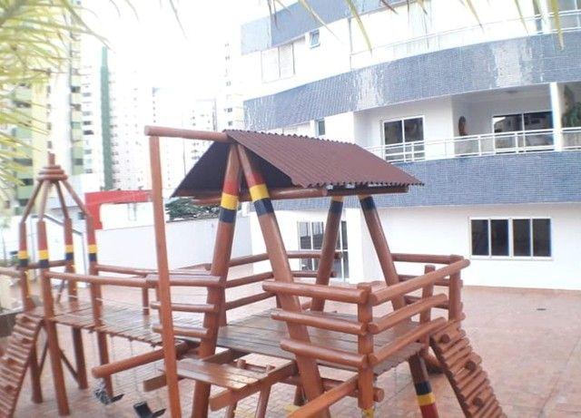 Apartamento com 3 quartos no RESIDENCIAL TORRE DI LORENZZO - Bairro Setor Bueno em Goiâni - Foto 16