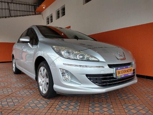 2012 Peugeot 408 - Foto 3