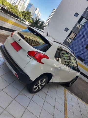 Peugeot 2008 GRIFFE 1.6 16v Flex 2016 Aut - Foto 7