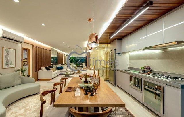 Apartamento com 3 quartos no Hit Marista - Bairro Setor Marista em Goiânia - Foto 3