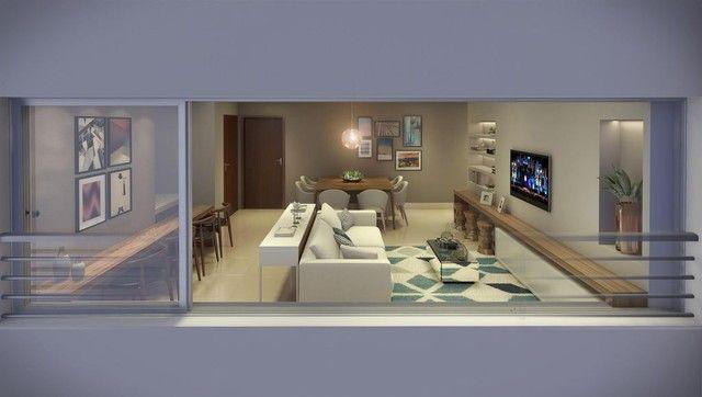 Apartamento com 3 quartos no Uptown Home - Bairro Jardim Europa em Goiânia - Foto 6