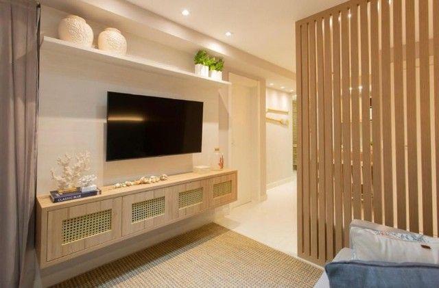 Lindo Apartamento Doubleflat Beira Mar  - Foto 12