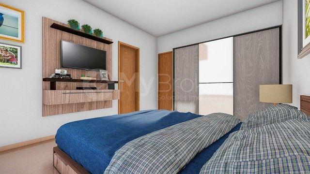 Casa em condomínio com 4 quartos no Condomínio Jardins Paris - Bairro Jardins Paris em Goi - Foto 5