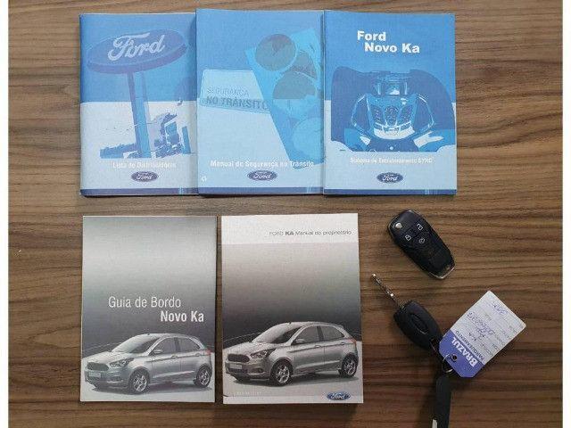 Ford KA 1.0 Se Tivct Flex - Foto 14