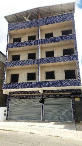 Edinaldo Santos - Sta Cruz, apto de cobertura 2/4, sem garagem r$ 130.000,00 - Foto 2