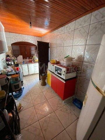 Casa com 3 quartos - Bairro Jardim Novo Mundo em Goiânia - Foto 11