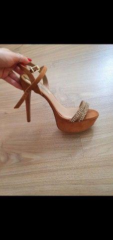 Sapato NOVO, nunca usado - Foto 3