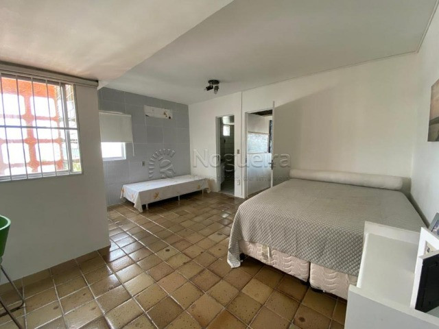 OzK-apartamento com sauna privativa e piscina - Foto 3