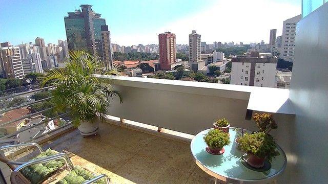 Belo Horizonte - Apartamento Padrão - Funcionários - Foto 5