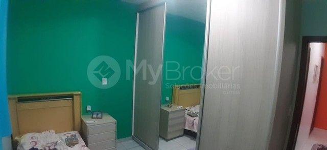 Casa com 3 quartos - Bairro Residencial Belo Horizonte em Goiânia - Foto 7