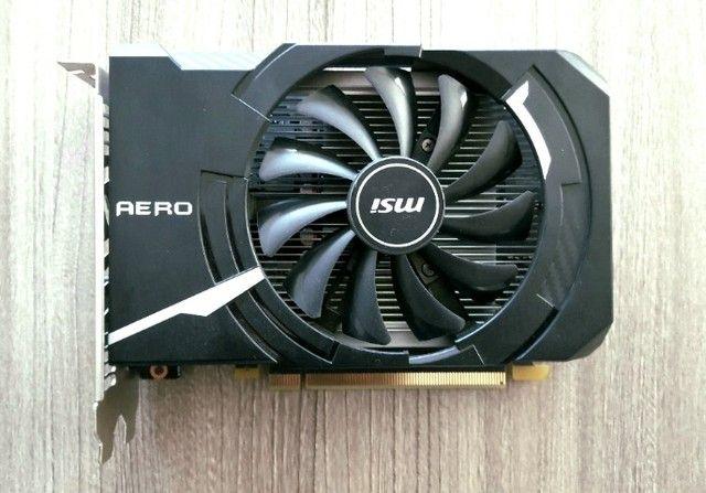 PC Gamer i5 + 8GB Memória + GeForce Gtx 1050 + 240GB ssd + 500GB Hd - Foto 5