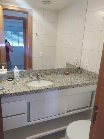 Apartamento com 2 quartos no K Apartments - Bairro Setor Oeste em Goiânia - Foto 8