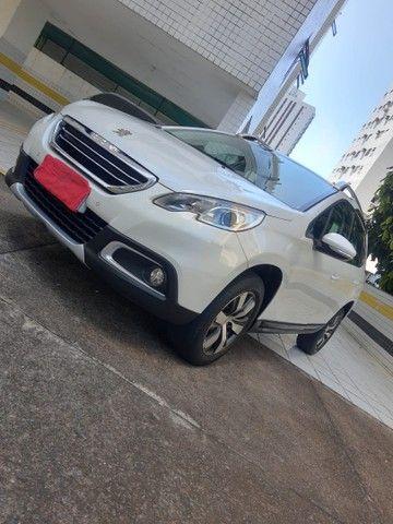 Peugeot 2008 GRIFFE 1.6 16v Flex 2016 Aut - Foto 3