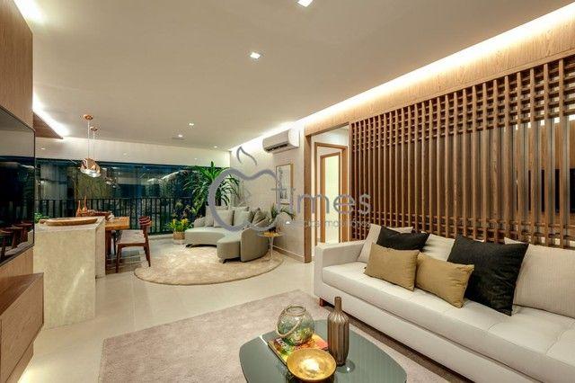 Apartamento com 3 quartos no Hit Marista - Bairro Setor Marista em Goiânia - Foto 7