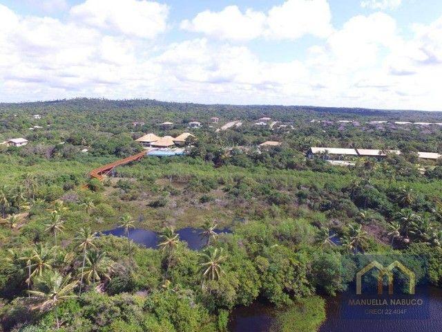 Casa com 6 dormitórios à venda, 400 m² por R$ 5.000.000,00 - Praia do Forte - Mata de São  - Foto 2