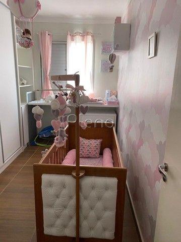 Apartamento à venda com 2 dormitórios em Loteamento country ville, Campinas cod:AP029119 - Foto 4