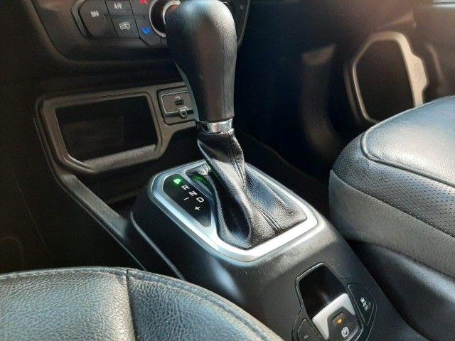 Jeep Renegade Longitude 1.8 (Aut) (Flex) - Foto 7