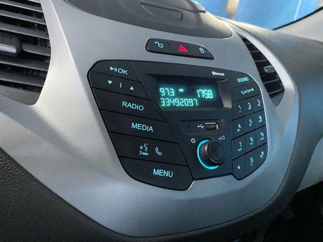 Ford Ka SE 1.5 Conpleto 2018. Bem Novinho - Foto 14