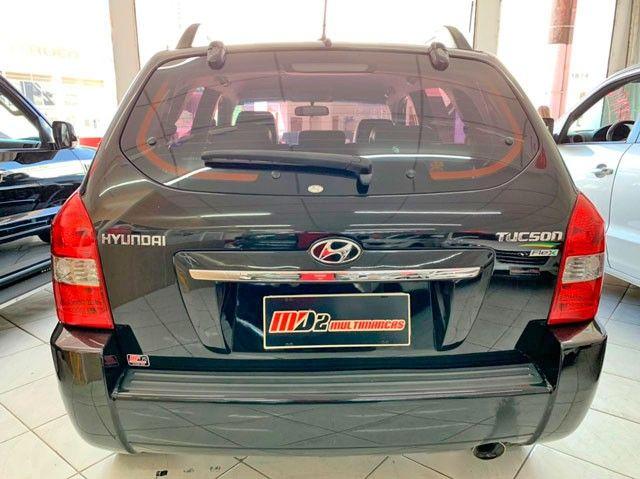 Hyundai Tucson 2.0 16V Flex Aut. - Foto 5