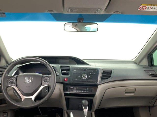 Honda CIVIC LXR - Foto 14