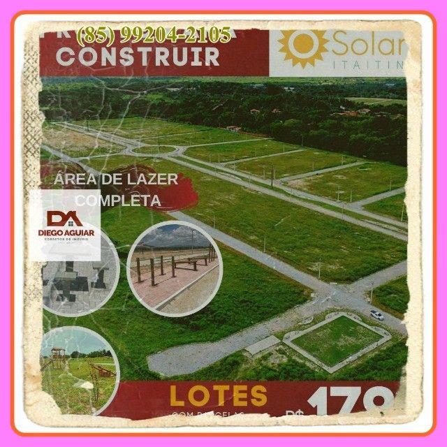 Loteamento Solaris em Gererau *&¨%$ - Foto 18