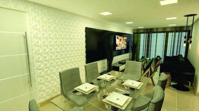 Apartamento para Venda em João Pessoa, Cabo Branco, 2 dormitórios, 1 suíte, 2 banheiros, 2 - Foto 3