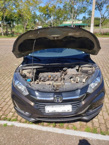 Honda HR-V EXL 1.8 Flexone 16v Aut -2016 - Foto 15