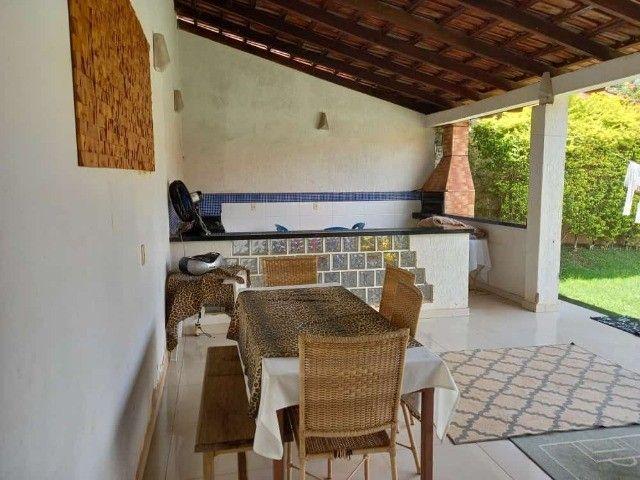 Casa com 4 Quartos, sendo 2 Suítes, em Lote de 360 m², no Alto das Caraíbas, Luziânia-GO. - Foto 10