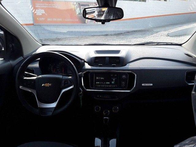 SPIN 2019/2020 1.8 ACTIV 8V FLEX 4P AUTOMÁTICO - Foto 7