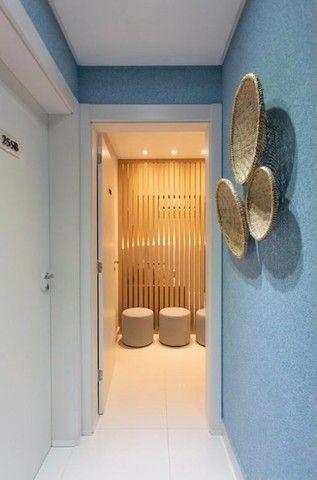 Lindo Apartamento Doubleflat Beira Mar  - Foto 9