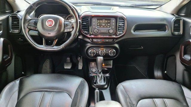 Fiat toro freedom aut 2019 com GNV  - Foto 5