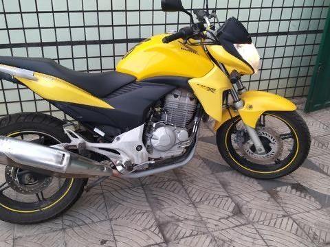 Honda CB 300R - Foto 3