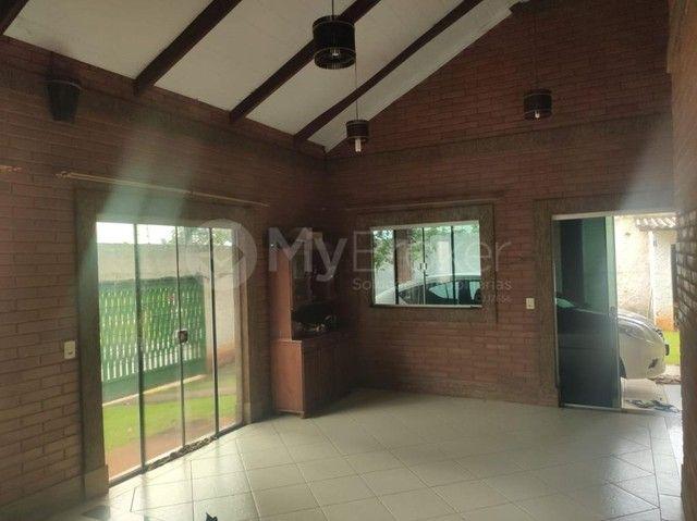 Casa com 3 quartos - Bairro Conjunto Residencial Aruanã III em Goiânia - Foto 17