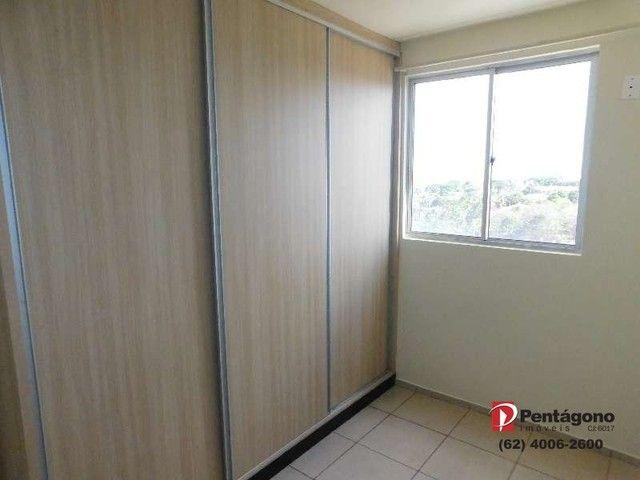Apartamento para alugar com 2 dormitórios em Vila redenção, Goiânia cod:24083 - Foto 16