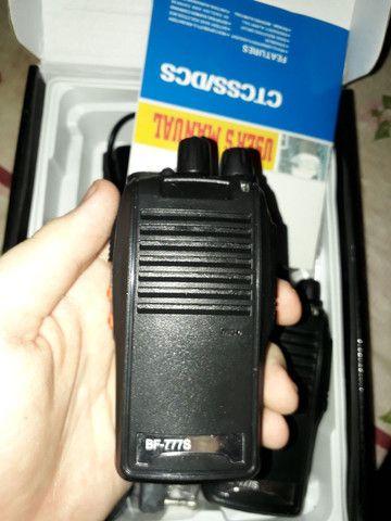 Rádio Comunicador 2 Uni - Foto 2