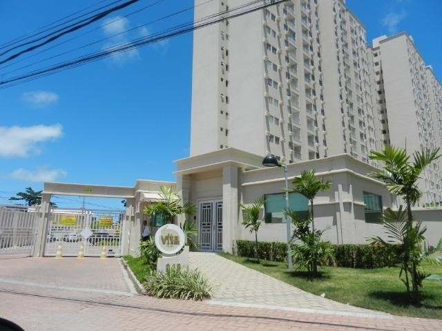 Apartamento no Vita Residencial Clube. - Foto 7
