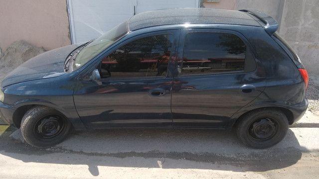 Carro celta LT  - Foto 3